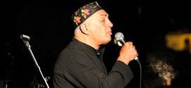 Peppe Barra ad Ischia con il concerto