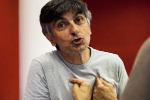 """A Lacco Ameno d'Ischia """"Sogni e bisogni"""", la nuova esilarante commedia di Vincenzo Salemme"""