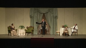 """Da Latina a Ischia,  i Luna Nova in scena sabato con """"Il berretto a Sonagli"""" Un omaggio a Eduardo De Filippo per la seconda serata del Premio Aenaria"""