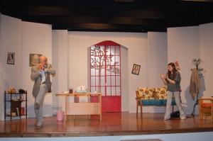 Premio Aenaria ad Ischia - Su il sipario, di scena gli Attoterzo