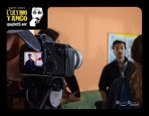 """Arriva il Trailer de """"L'Ultimo Tango"""" la prima produzione di cinema indipendente dell'isola d'Ischia"""