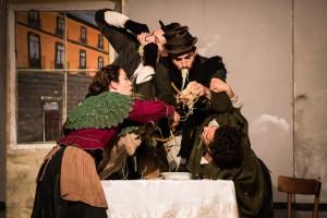 Ischia Teatro Festival - Il terzo spettacolo