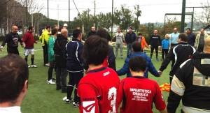 Il 24 dicembre a Forio d'Ischia torna il Torneo di Solidarieta': IX edizione