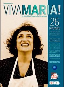 """Ischia Teatro Festival - Lo spettacolo """"Viva Maria"""""""