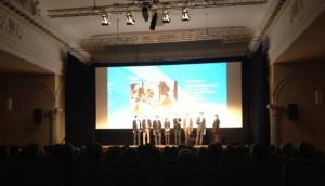 L'Ischia Film Festival alla 54esima edizione del Nordische Filmtage Lübeck