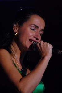 Ischia - Largo alla voce di Aleksandra Serebryakova
