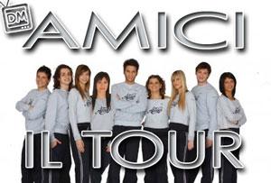 Eventi 2009 - Amici in Tour a Forio d'Ischia
