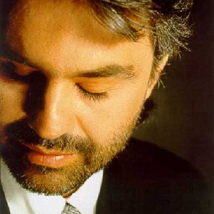 Ischia - Andrea Bocelli si concede un pò di relax