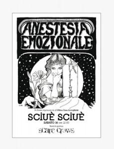 Eventi 2011 - Rock ad Ischia con gli Anestesia Emozionale