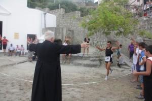 Ischia - A Santa Maria al Monte una grande festa di sport