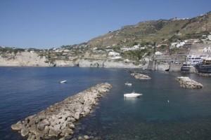 Sant'Angelo d'Ischia - Con Nemo per la pulizia del mare