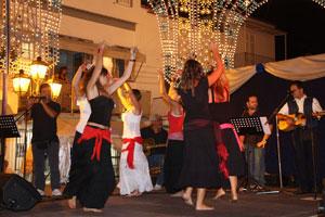 Eventi 2010 - La Festa di San Leonardo a Panza