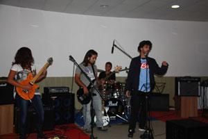 Eventi 2010 - Ischia Young Music Festival