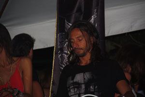 Eventi 2010 - Bob Sinclair al Negombo