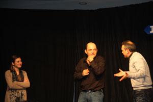 Ischia Teatro Festival con Enzo Boffelli il primo spettacolo del ricco cartellone