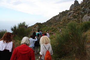 Eventi 2010 - Il 15 Agosto nei Boschi della Falanga