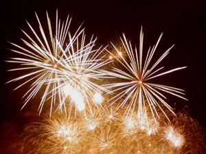 Eventi 2011 - Capodanno sotto le stelle a Sant'Angelo