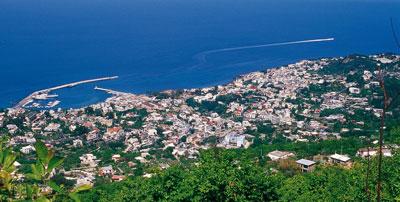 Ischia - Domani e domenica la regata Coppa di Nestore