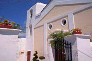 La chiesa di S. Michele Arcangelo