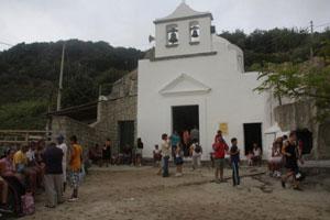 La chiesa di S. Maria al Monte