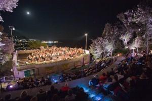 Ai Giardini La Mortella di Ischia - Musica va in Cinema! Colonne sonore in concerto