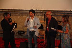 Eventi 2010 - Ischia Film Festival - Premiazione dell'Ottava Edizione