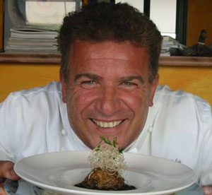 Eventi 2009 - Ad Ischia Gemellaggio gastronomico con la cucina corelliana