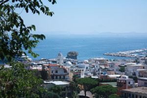 Età romana e Cristianesimo ad Ischia