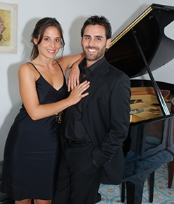 """Duo Pianistico Monti & Bianco - """"Più Classica"""". I Concerti del conservatorio"""