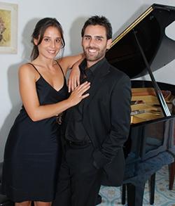 Il Duo Monti & Bianco in concerto a Piove di Sacco