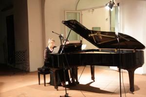 Ischia - Il 'Duo Pianistico di Firenze'  al Classica Festival 'Note sul Mare' 2011