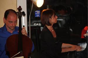Eventi 2010 - Classica Festival Note Sul Mare - Duo Provenzani-Barbini