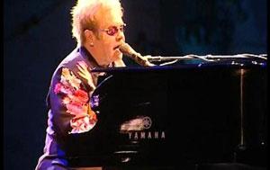 Ischia - Napoli e ritorno per assistere al concerto di Elton John