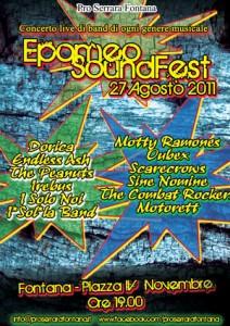 Eventi 2011 - Epomeo SoundFest