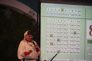 Eventi 2010 - La serata finale della Canzolata In Tour di Gaetano Maschio