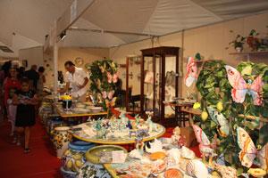 Eventi 2012 - Expo Ischia