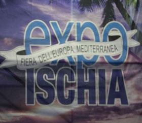 Ischia - Genny Jackson all'ExpoIschia