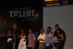 Eventi 2010 - Barano Talent Show