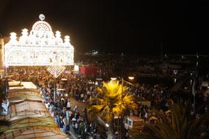 Eventi 2012 - La festa di San Vito a Forio d´Ischia