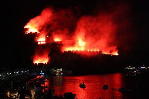Eventi 2012 - La Festa di Sant´Anna ad Ischia Ponte