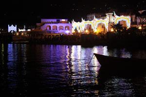 Eventi 2012 - La festa di Santa Restituta a Lacco Ameno
