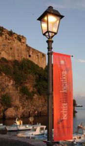 Ischia Film Festival tra Wojtyla e Unità d'Italia