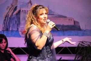Eventi 2010 - Gran Galà dell'Operetta e Canzoniere Italiano di Gaetano Maschio