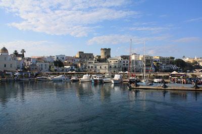 Ischia - La bella d'Italia torna a Forio