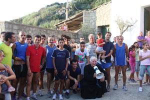 Eventi 2010 - La Celebrazione di Santa Maria al Monte
