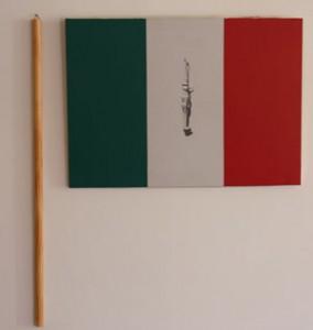 Eventi 2011 - Fratello d'Italia - Mostra personale di Mariolino Capuano