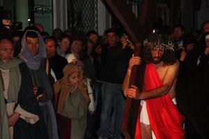 Eventi 2011 - Actus Tragicus a Forio d'Ischia