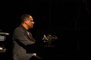 Eventi 2010 - Ischia Jazz Festival - Gonzalo Rubalcaba e Omar Sosa