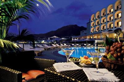 Ischia - Il 6 ottobre all'albergo della regina Isabella Trentodoc alla conquista del Mediterraneo