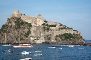 """Al Castello Aragonese d'Ischia una serata magica per il """"Pinocchio in musica"""""""